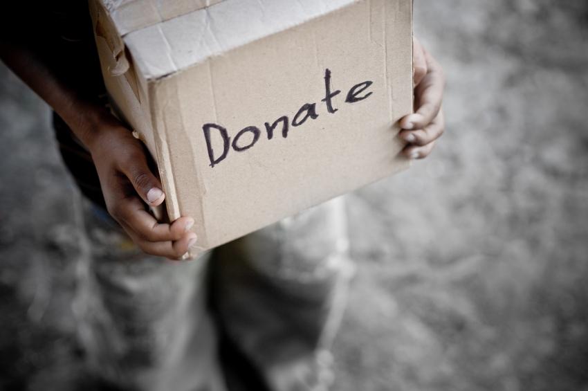 DonateBoy