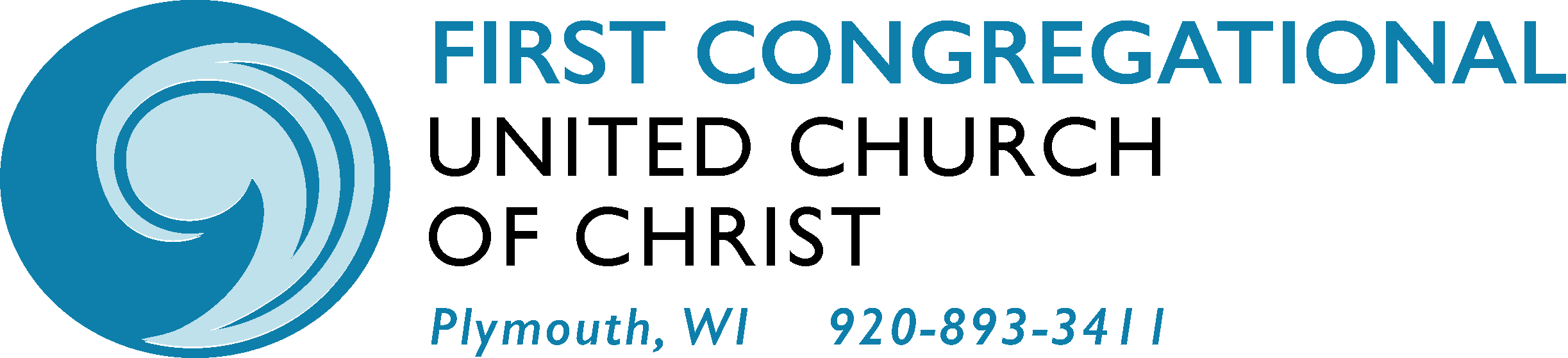 First Congregational UCC Plymouth, WI 920-893-3411